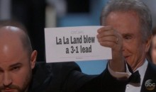 The Best Sports-Related Tweets Following #EnvelopeGate at the Oscars