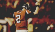 Matt Ryan Sends an Emotional Message to Falcons Fans After Devastating Super Bowl Loss