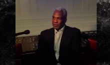 Charles Oakley Explains the Fiasco at MSG That Got Him Arrested (Video)