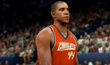 Watch Barack Obama Suit up and Play Pro Ball…in 'NBA 2K17′