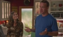 Peyton Manning Once Again Killed It on TV, Appearing on 'Modern Family' (Video)