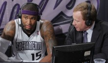This Kings Broadcaster Couldn't Be Happier DeMarcus Cousins Is Gone (Tweets)