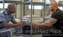 The Rock's HBO Doc About Turning Lives of Young Felons Around Just Released a Trailer (Video)