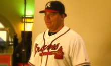 Atlanta Braves Video of Bartolo Colon Photo Shoot Almost Too Sexy for Internet (Video)