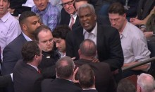 Update: Charles Oakley Has Been Charged With Three Counts of Assault