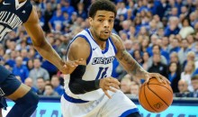 Felony Sexual Assault Warrant Issued for Creighton Basketball Player Maurice Watson