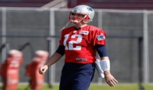 Let's All Laugh at Tom Brady's Terrible Grammar on His Wristband (PIC)