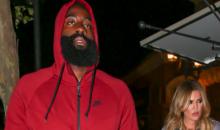 James Harden Explains How Khloe Kardashian Was Dragging Him Down & Why He Had To Get Rid of Her