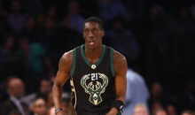 Bucks' Tony Snell Fails To Record A Point, Rebound or Assist In 28 Mins vs. The Jazz