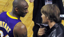 Kobe to Brady: '5 Rings Can't Be Deflated'