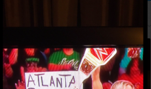 WWE Crowd Trolls The Atlanta Falcons For Blowing a 25-Point Lead in The Super Bowl (PIC)