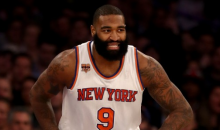 Report: The Knicks Are Looking For A 1st-Round Pick For Kyle O'Quinn