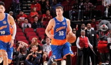 Former 10th Overall Pick in 2011 Jimmer Fredette Drops 73 points in a CBA game