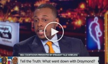 Pierce on Draymond: 'You Not That Good. Curry, KD, & Klay Are Why People Know You' (Video)