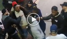 Police Release Footage of Incident Involving Officer, Steelers' Joey Porter (Video)