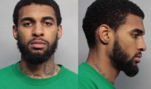 Former NBA Player Glen Rice Jr. Arrested For Punching Strip Club Bouncer After Complaining About Subpar Lap Dance