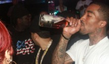 Despite The Many Rumors, J.R. Smith Says He's Never Drank Hennessy a Day In His Life