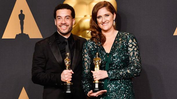 Ezra Edelman O.J. Simpson Made in America O.J. Simpson Documentary wins Oscar