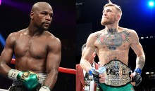 Report: Nevada State Athletic Commission Confirms That Floyd Mayweather-Conor McGregor Talks Are Real