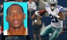 Troubled Former Cowboys RB Joseph Randle Allegedly Assaulted His Prison Inmate