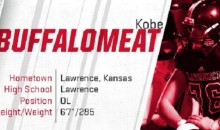 Social Media Reacts To Illinois State Recruit Kobe Buffalomeat's Ridiculously Awesome Name