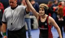 Transgender Boy Wins Texas Girls High School Wrestling Title (Videos)