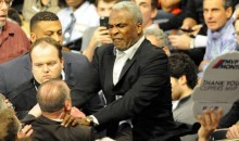 Report: James Dolan Fires MSG Security Chief After Charles Oakley Punked Them All