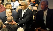 Report: New York Knicks Have Permanently BANNED Charles Oakley From MSG; Can't Even Buy a Ticket