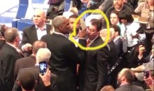 "Knicks & Witness Statements Claim Charles Oakley Said ""All of You Suck Dolan's D–k"" While Being Removed From MSG"