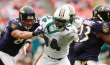Former Georgia & Dolphins DE Quentin Moses Dies in House Fire