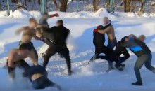 Vice Documentary Reveals Just How Batsh*t Insane Russian Soccer Hooligans Really Are (Video)