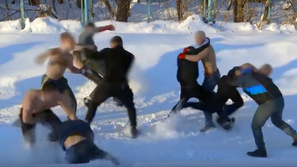 russian soccer hooligans documentary vice news