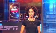 ESPN's Sage Steele Says the Worst Racism She Experienced is from Black People