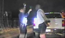 "Vince Young During 2016 DWI Arrest: ""Are We Going to Jail or Not?"" (Video)"