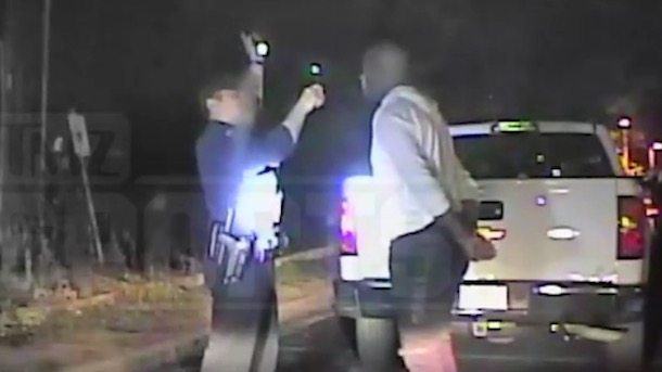 vince young dwi arrest video