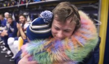 Vladimir Tarasenko Surprises 11-Year-Old Fan Battling Cancer with Trip of a Lifetime (Video)