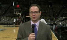 Report: Adrian Wojnarowski Looking to Move From YAHOO to ESPN