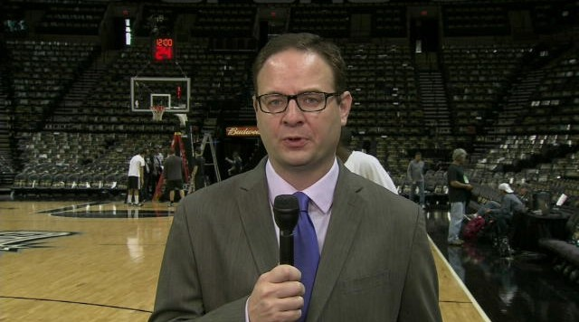 Twitter Reacts to Adrian Wojnarowski Reportedly Leaving Yahoo for ESPN
