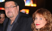 WWE Legend Jim Ross Says His Wife is On Life Support With 'Catastrophic Brain Injury'