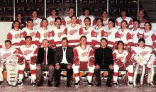 Red Wings Miss Playoffs for First Time Since 1990, Ending One of the Greatest Streaks in Pro Sports