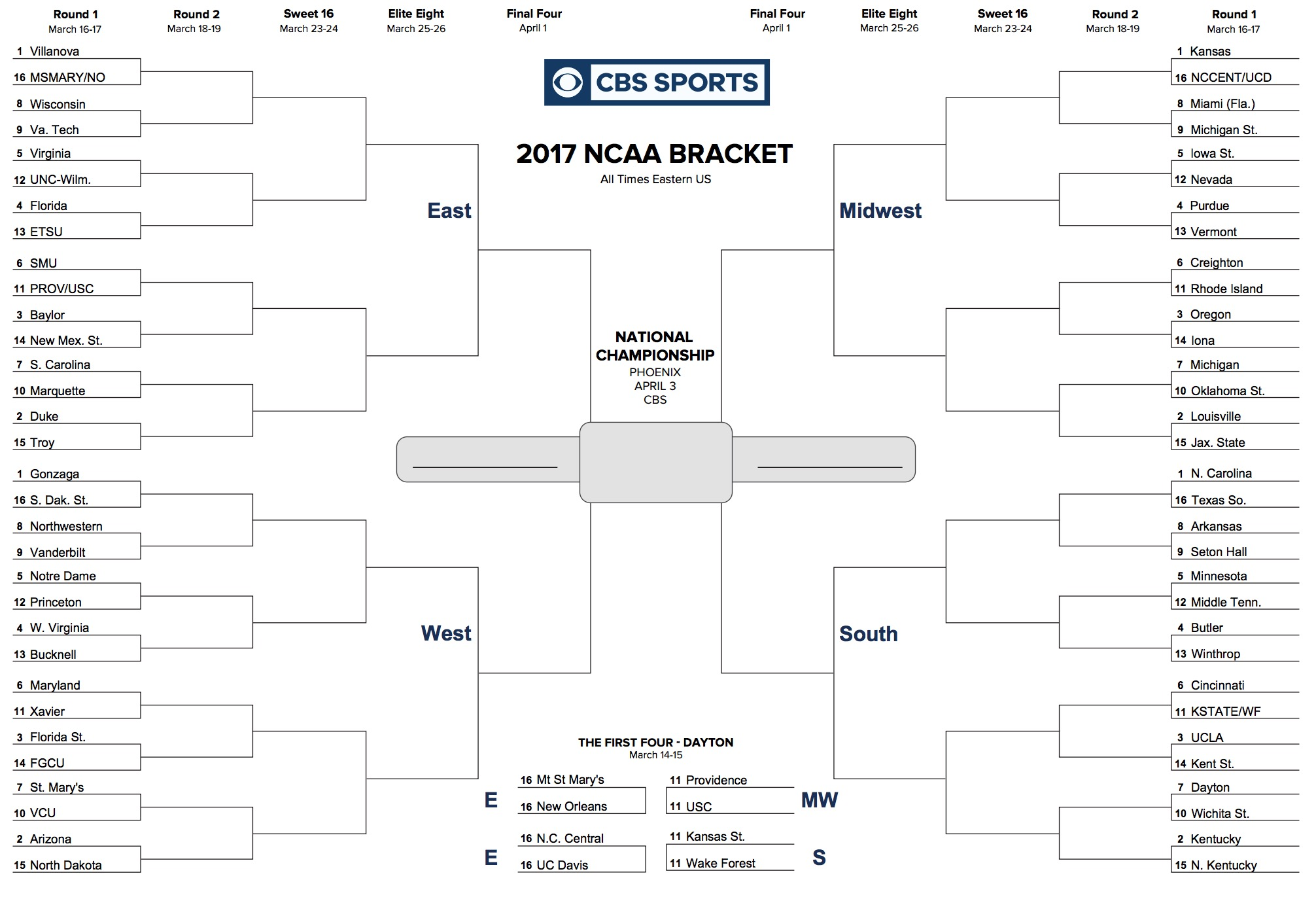 espn scores ncaa ncaa playoff standings