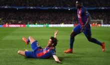 Barcelona Completes EPIC Comeback From 4-0 Down vs. PSG in UCL (Videos)
