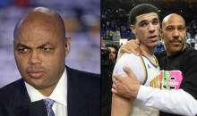 Charles Barkley Challenges LaVar Ball to 1-on-1 Basketball Game (Video)