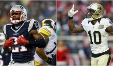 REPORT: Patriots Are Considering Trading Malcolm Butler To Saints For Brandin Cooks
