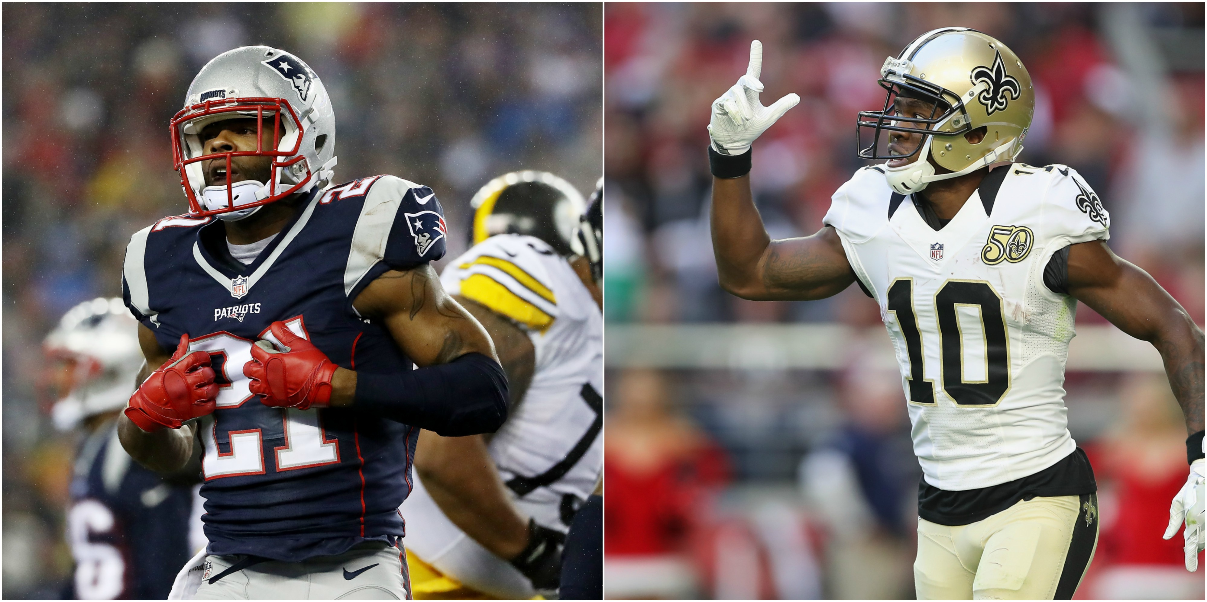 REPORT Patriots Are Considering Trading Malcolm Butler To Saints