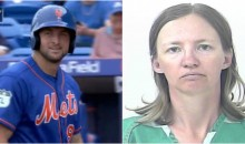 Alleged Stalker Claiming To Be In Relationship With Tim Tebow Charged With Trespassing (Video)