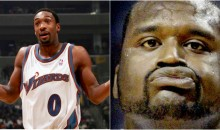 Gilbert Arenas Calls Out Shaq For His 'Clown Ass Statement' About Kevin Durant