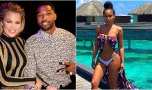 Tristan Thompson Allegedly Cheating on Khloe Kardashian With His Child's Mother Jordan Craig (PHOTOS)