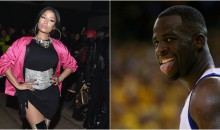 Draymond Says He Wishes Nicki Minaj Would Stop Using LeBron's Name in Every Song (Audio)