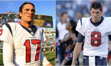 David Carr Believes The Texans Didn't Give Osweiler Enough Time